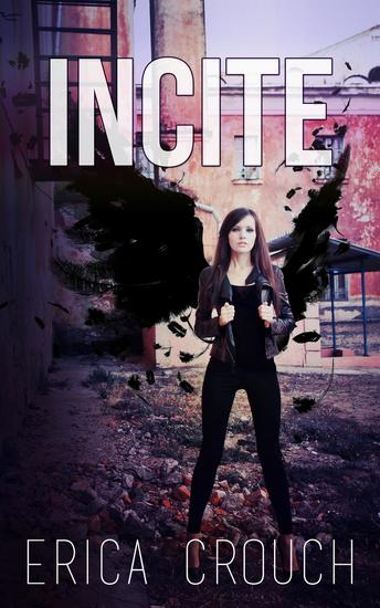Incite - Ignite #2 - cover