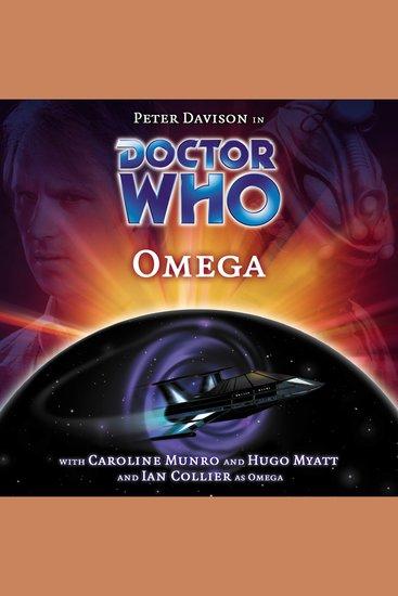 Omega - cover