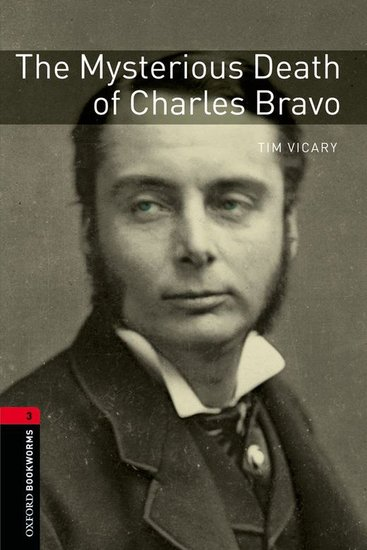 The Mysterious Death of Charles Bravo - cover