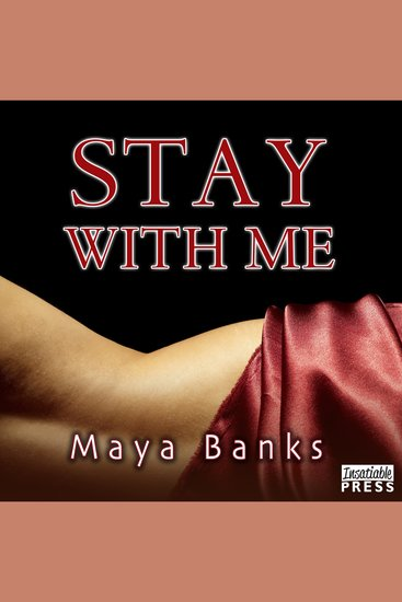 Stay with Me - cover