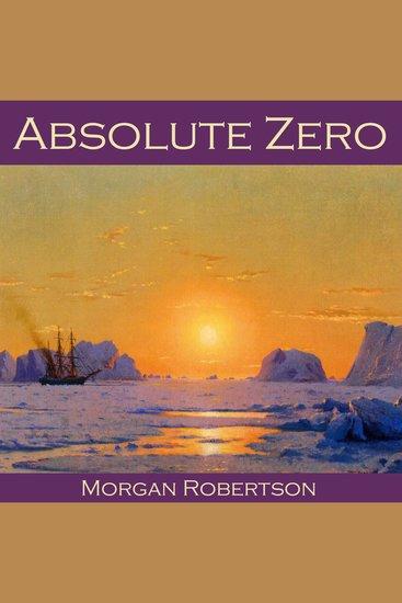 Absolute Zero - cover