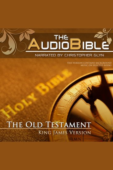 The Complete Old Testament - cover