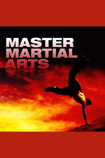 Master Martial Arts - cover
