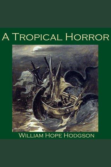 Tropical Horror A - cover
