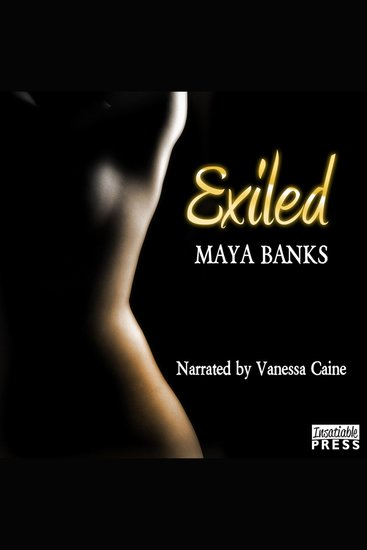 Exiled - cover