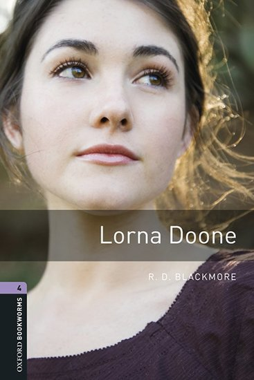 Lorna Doone - cover