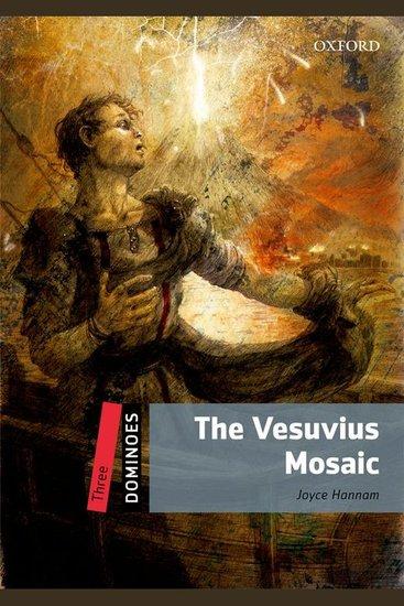 The Vesuvius Mosaic - cover