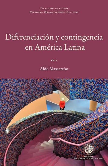 Diferenciación y contingencia en América Latina - cover