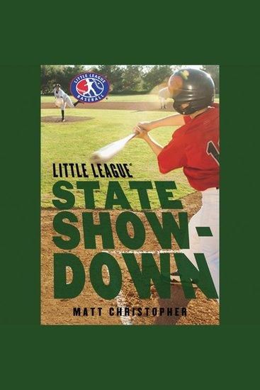 State Showdown - cover
