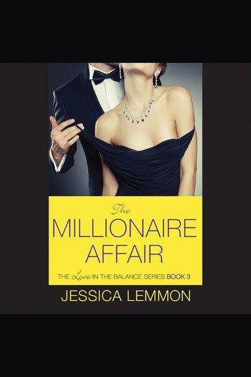 The Millionaire Affair - cover