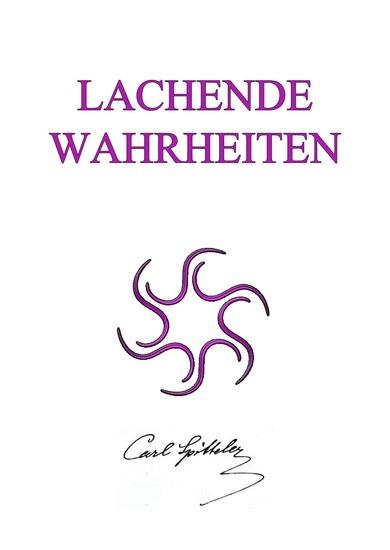 Lachende Wahrheiten - Erweiterte Ausgabe - cover