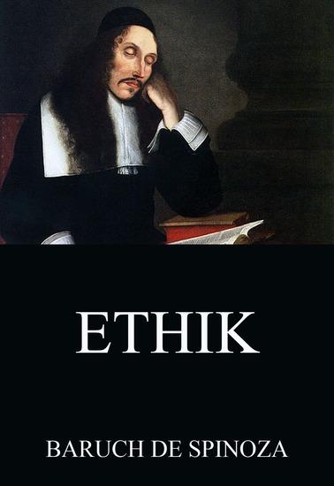 Ethik - Erweiterte Ausgabe - cover