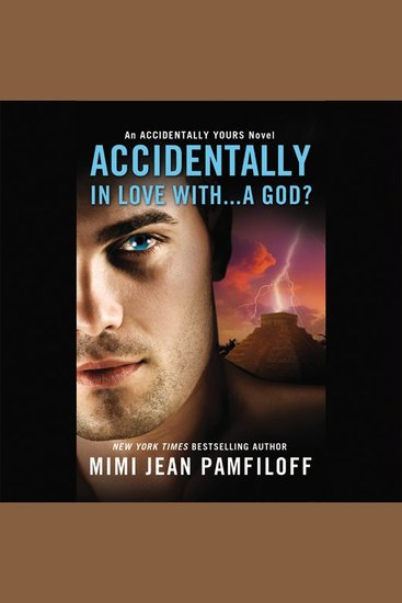 Accidentally In Love WithA God? - cover