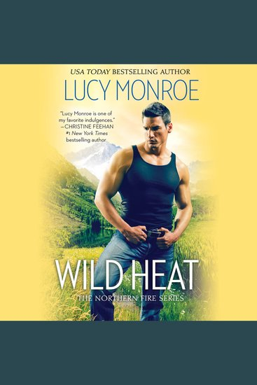 Wild Heat - cover