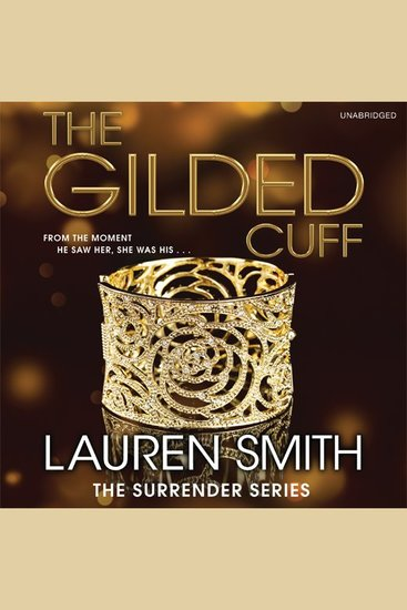 The Gilded Cuff - cover