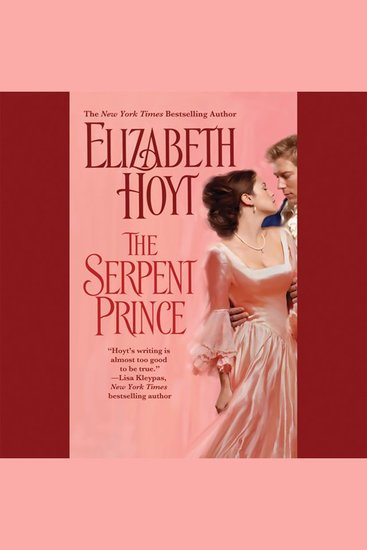 The Serpent Prince - cover
