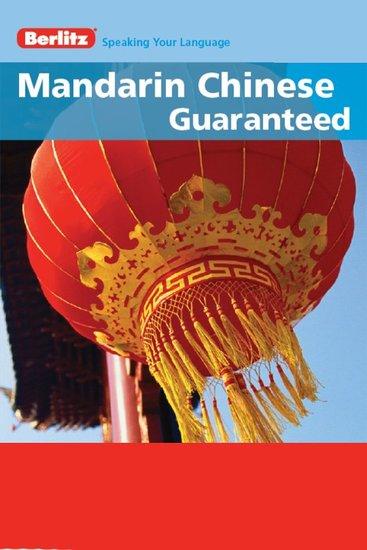 Mandarin Chinese Guaranteed - cover