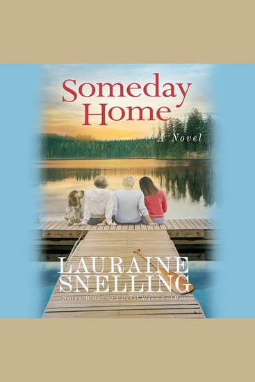 Someday Home - A Novel - cover