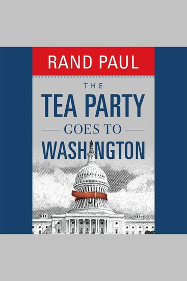 The Tea Party Goes to Washington - cover