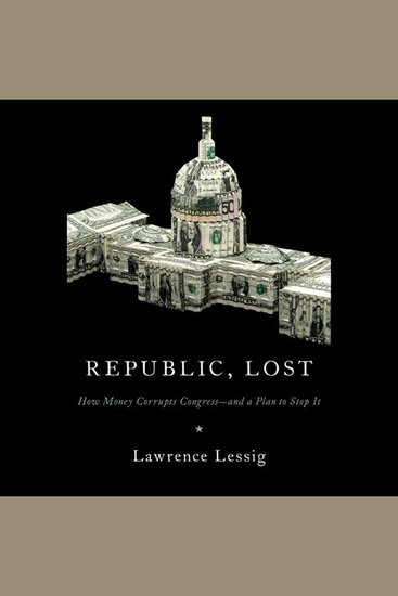 Republic Lost: Version 20 (Part 1) - The Flaw - cover
