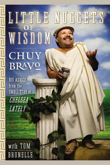 Little Nuggets of Wisdom - cover