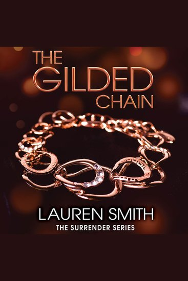 The Gilded Chain - cover