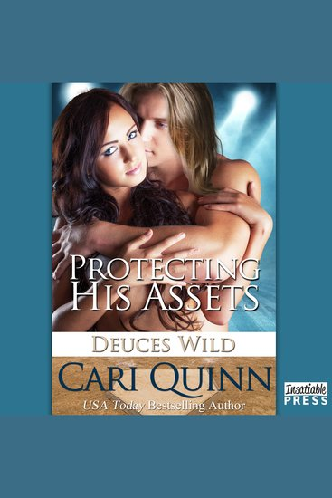 Protecting His Assets - Deuces Wild #1 - cover