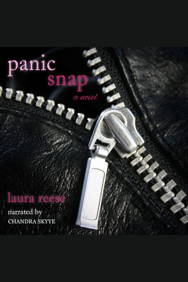 Panic Snap - A Novel - cover
