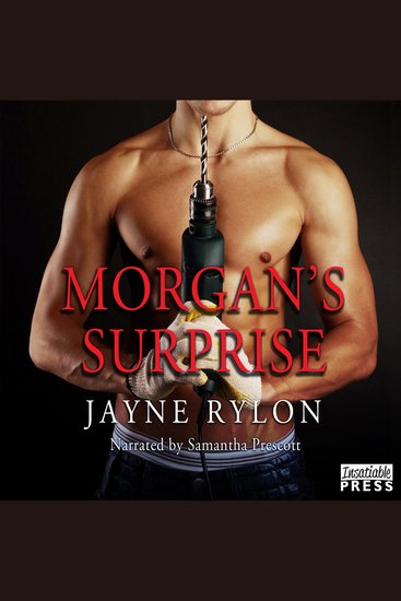 Morgan's Surprise - cover