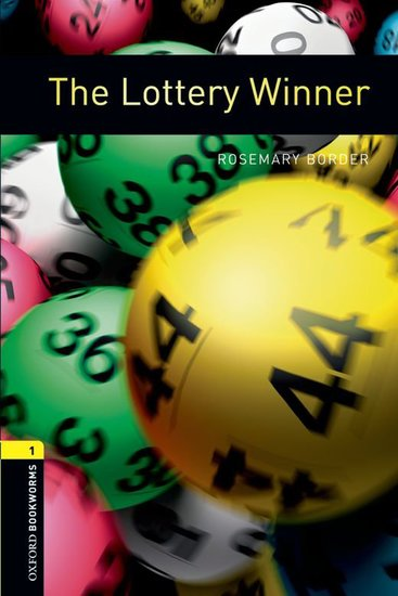 The Lottery Winner - cover