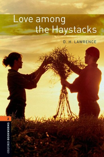 Love Among the Haystacks - cover