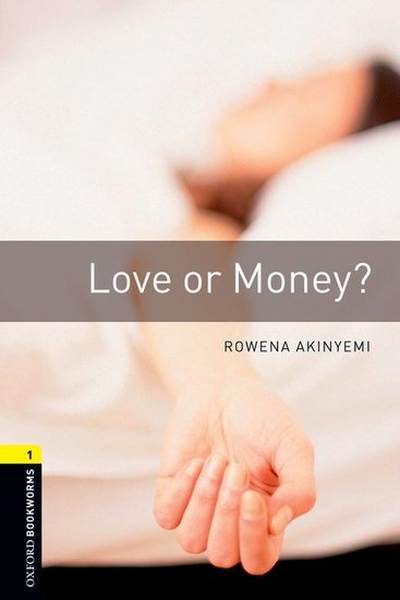 Love or Money? - cover