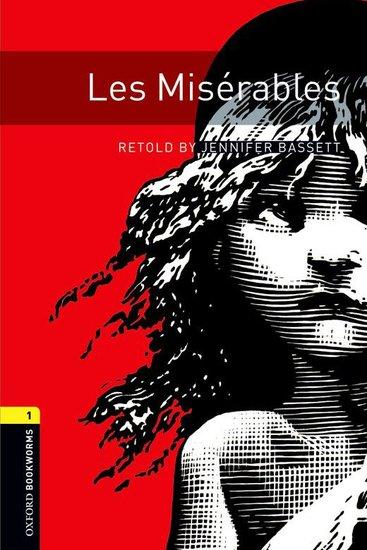 Misérables Les - cover