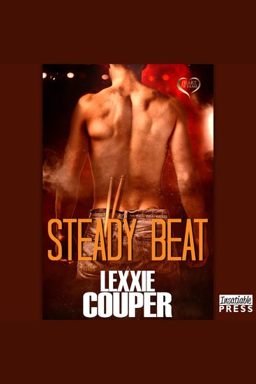 Steady Beat - Heart of Fame Book 4 - cover