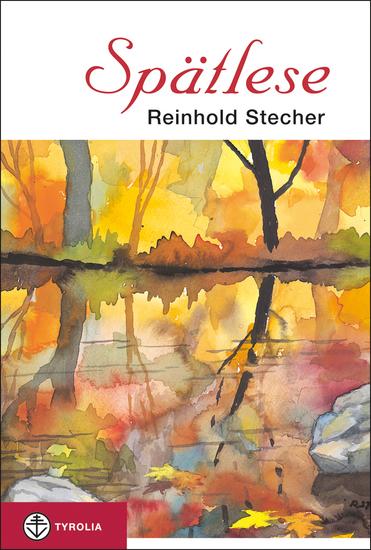 Spätlese - Mit Aquarellen des Autors - cover