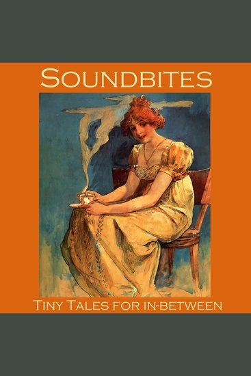 Soundbites - Tiny Tales for In-between - cover