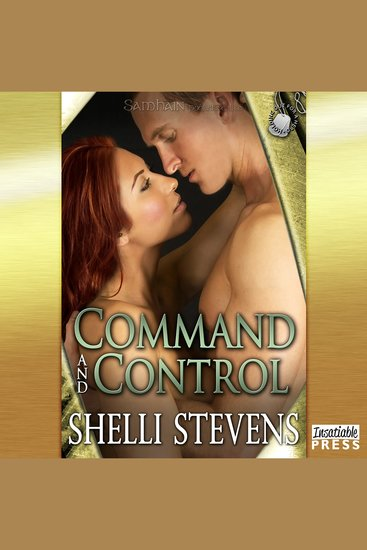 Command and Control - Holding Out for a Hero Book 2 - cover