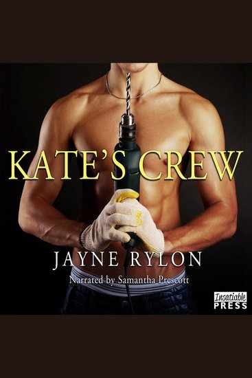 Kate's Crew - cover