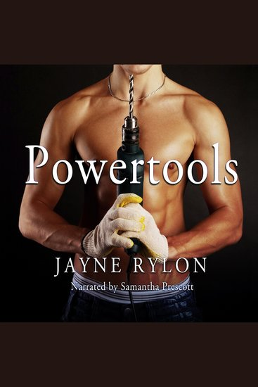 Powertools - cover