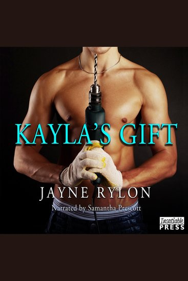 Kayla's Gift - cover