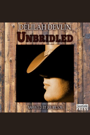 Unbridled - cover