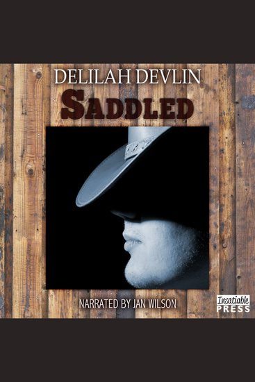 Saddled - cover