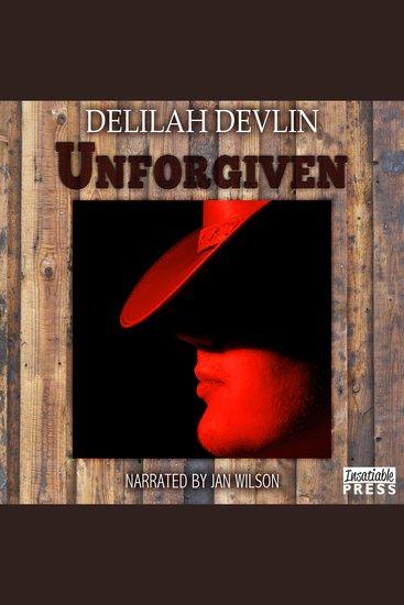 Unforgiven - cover