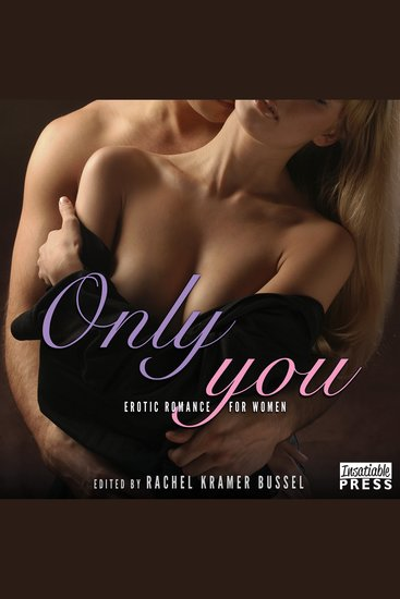 Only You - Erotic Romance for Women - cover