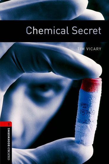 Chemical Secret - cover
