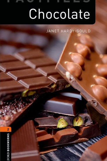 Chocolate - cover