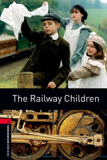 The Railway Children - cover