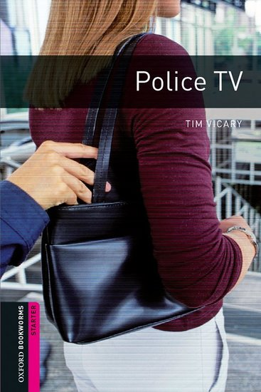 Police TV - cover