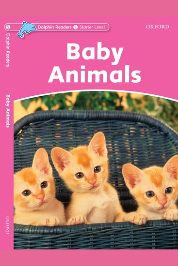 Baby Animals - Starter Level - cover