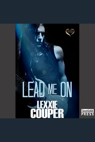 Lead Me On - Heart of Fame Book 5 - cover